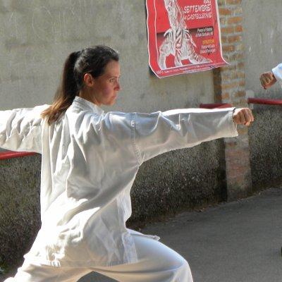 Praticante Shao-He